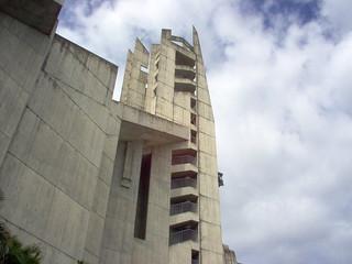 Basílica de la Virgen del Coromoto