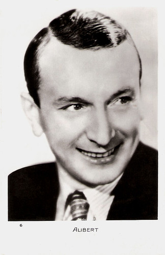 Henri Alibert