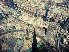 Mikael Buck, Burj Khalifa, Sony Xperia XZ (9)
