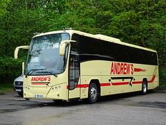Andrews YN11AXX Buxton