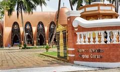 Coonan Cross Church, India , Kerala, Kochi, Mattancherri , Fort kochi.