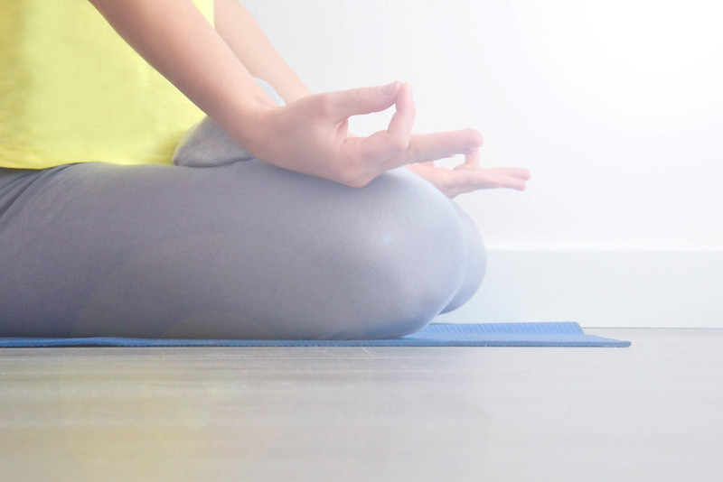Photo:Meditieren / Meditation By:wuestenigel