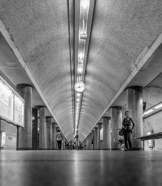 Underground Bielefeld S&W