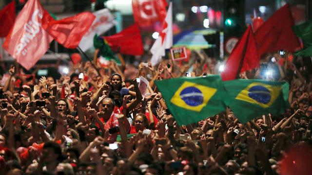 Movimentos avaliam que é urgente e necessário a implementação de um novo projeto popular para o Brasil. - Créditos: Reprodução