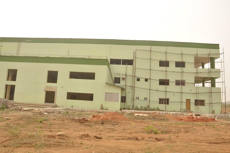 AKIN OGUNPOLA MODEL SCHOOL, EWKORO (16)