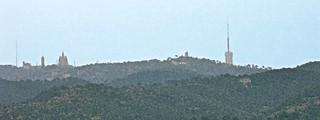 Serra de Collserola
