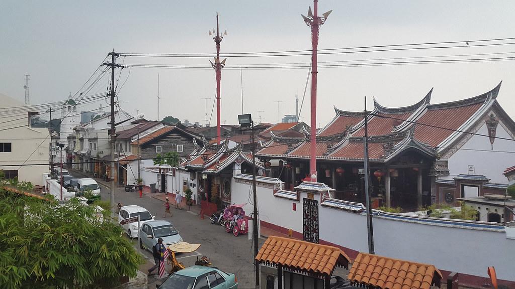Malacca / Malaysia