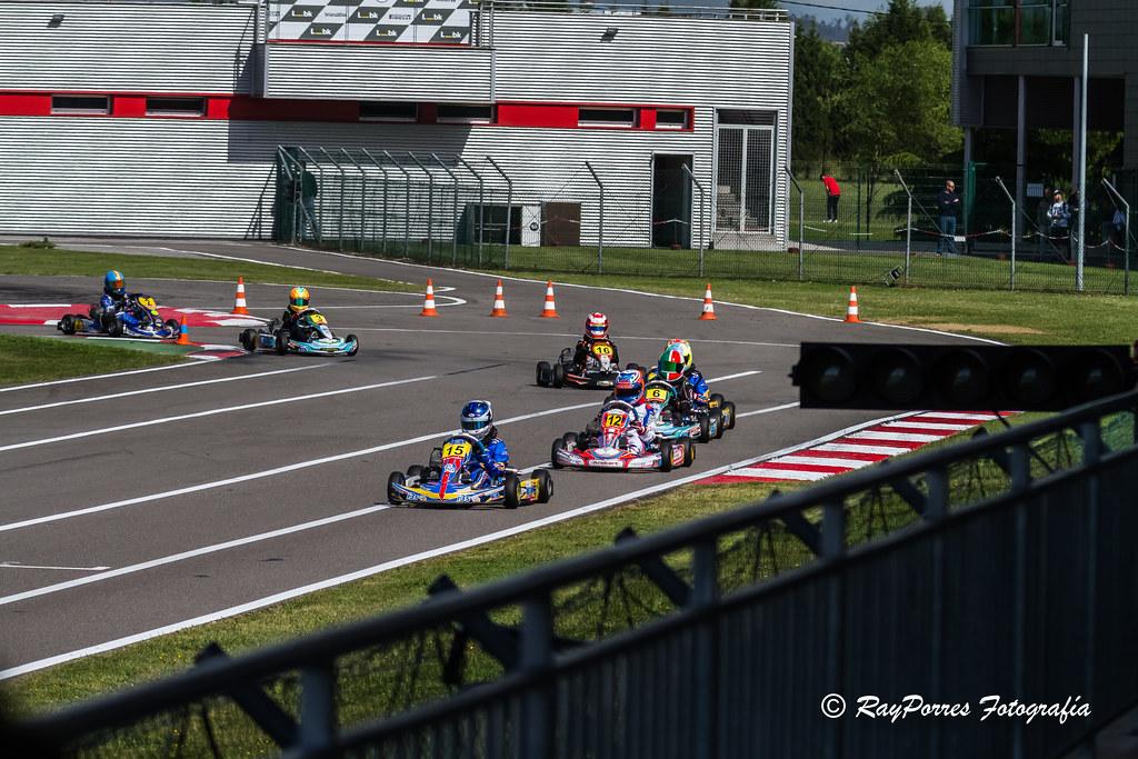 Circuito Fernando Alonso Posada : Circuito museo fernando alonso entrenos horas de resistencia