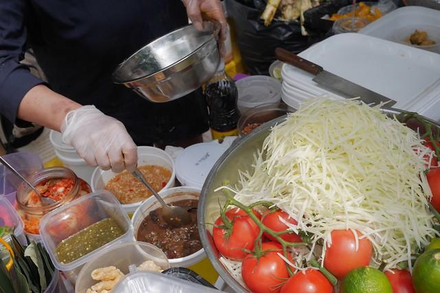 土, 2017-04-29 12:12 - Elmhurstのソンクラン タイ祭り