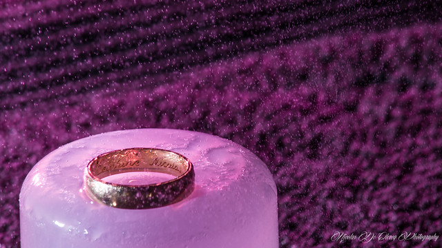 Wedding rings-1, Canon EOS 70D, Canon EF 75-300mm f/4-5.6 USM