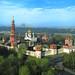 postcard - from MZebra, Russia