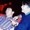 Tagged! Happy Mother's Day mom! You have brought great joy into my life!