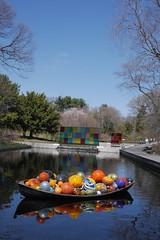 金, 2017-04-14 13:38 - New York Botanical Garden (Bronx)