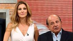 I Fatti Vostri news gossip: Adriana Volpe cacciata dalla RAI?