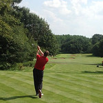 Stoneleigh Deer Golf Club 2