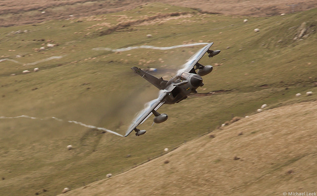 RAF Panavia Tornado GR4, 9 Squadron, RAF Marham