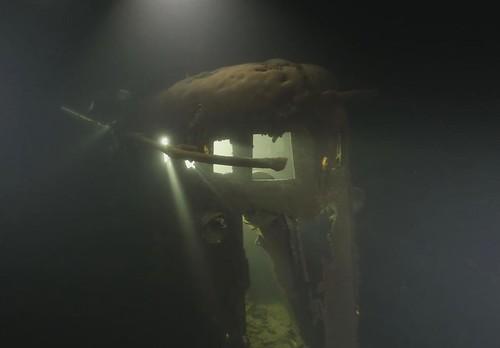 submarino sch302