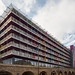 Carriage Way, Deptford Market Yard by James D Evans - Architectural Photographer