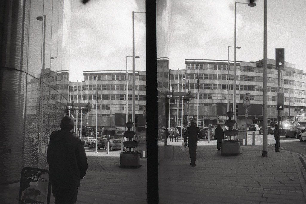 Hotels Close To New Street Station Birmingham