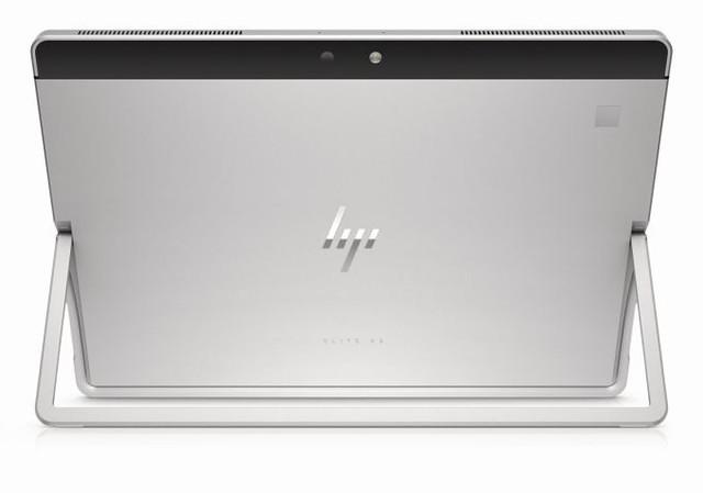 HP Elite X2 2017