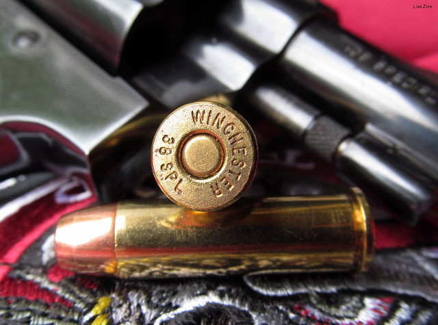.38 Special, Canon POWERSHOT SX150 IS
