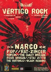 XI V�rtigo Rock