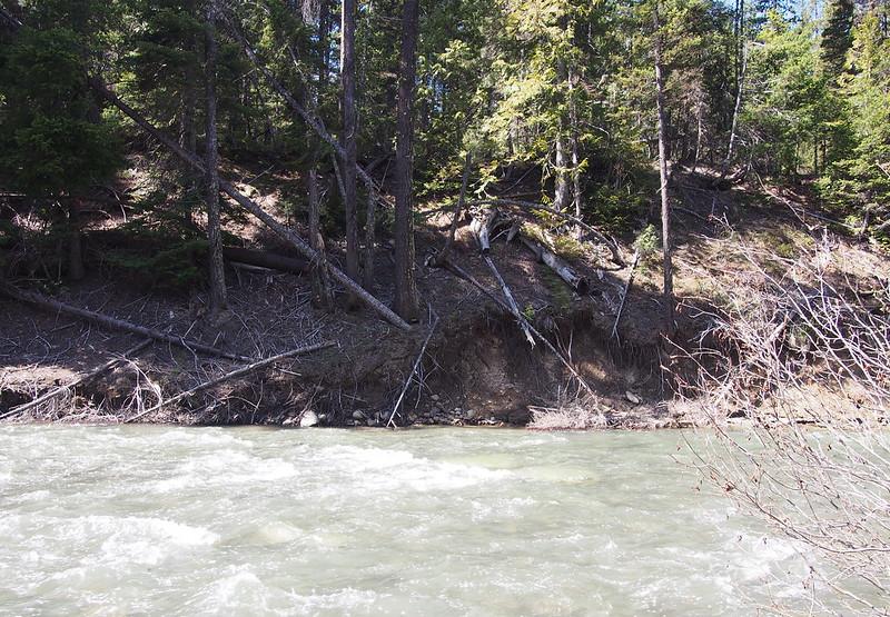 West Fork Teanaway River