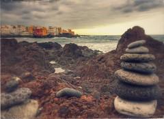 Tenerife via @ShayMeinecke