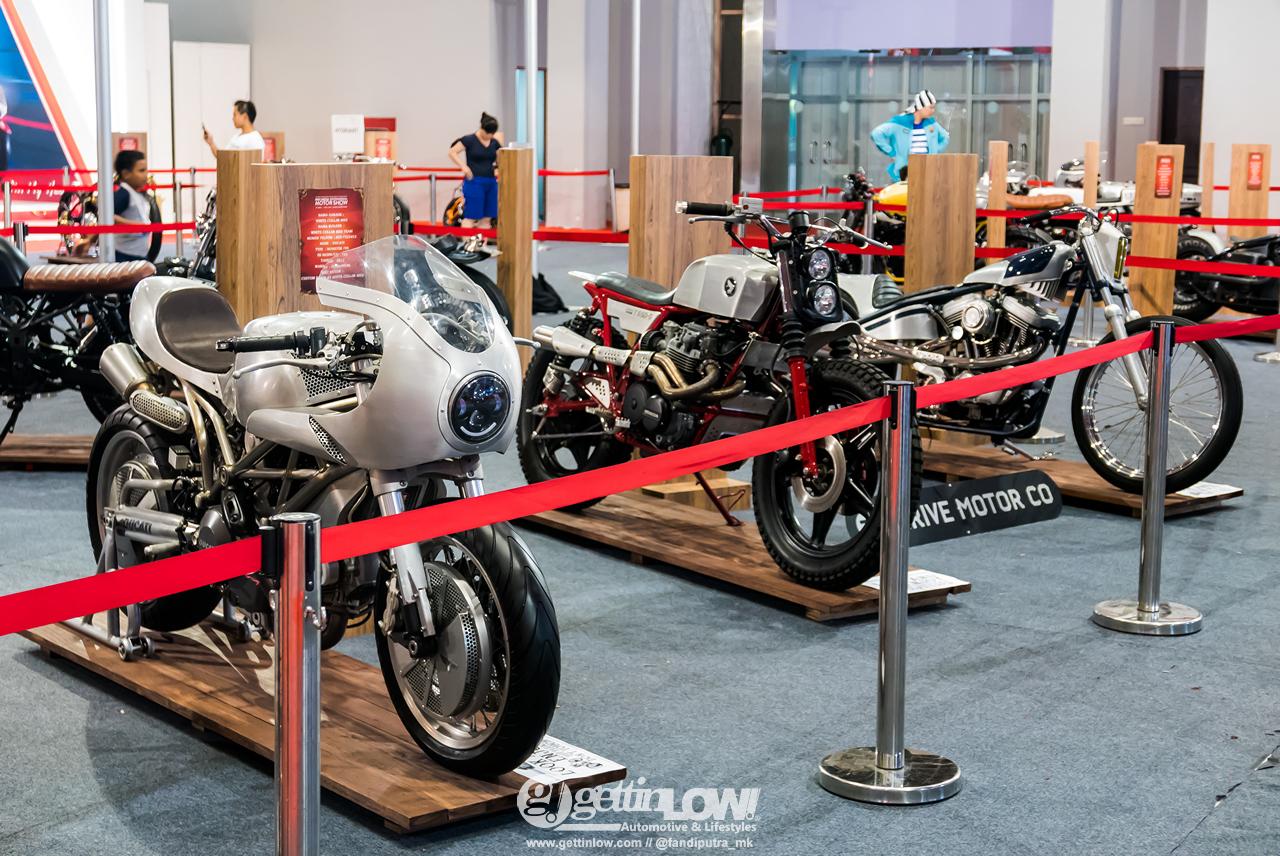 IIMS 2017 motorcycles I