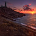 Cabo Mayor Sunset