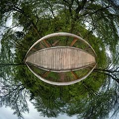Baumwipfelpfad Saarschleife planet