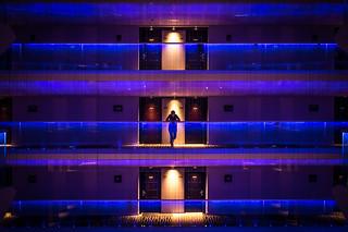 Radisson Blu - Bucharest, Romania - Travel photography