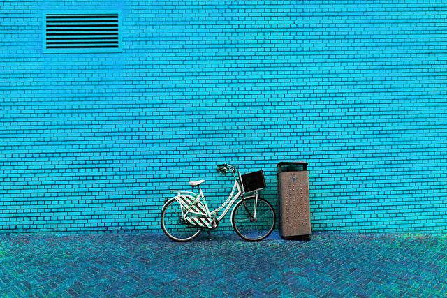 the lonely bike II