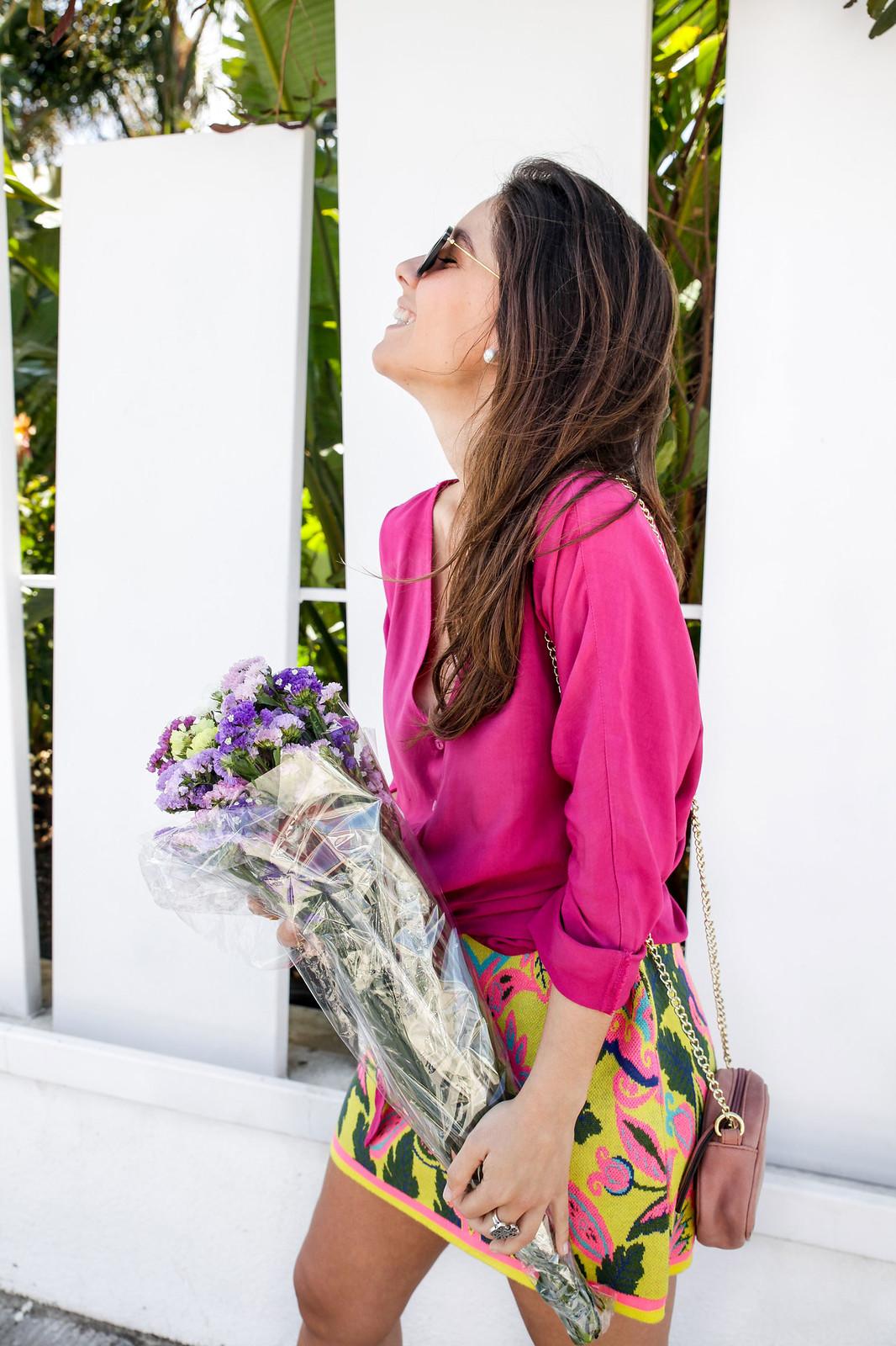 017_blusa_magenta_falda_amarilla_outfit_ruga_summer17_theguestgirl_influencer_barcelona_portugal_brand_ambassador