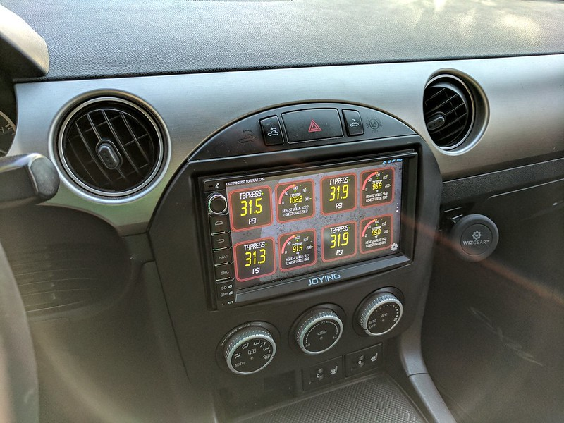 Show us your NC interior mods! - Page 9 - MX-5 Miata Forum