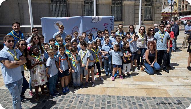 Cartagena conmemora el bicentenario Marista