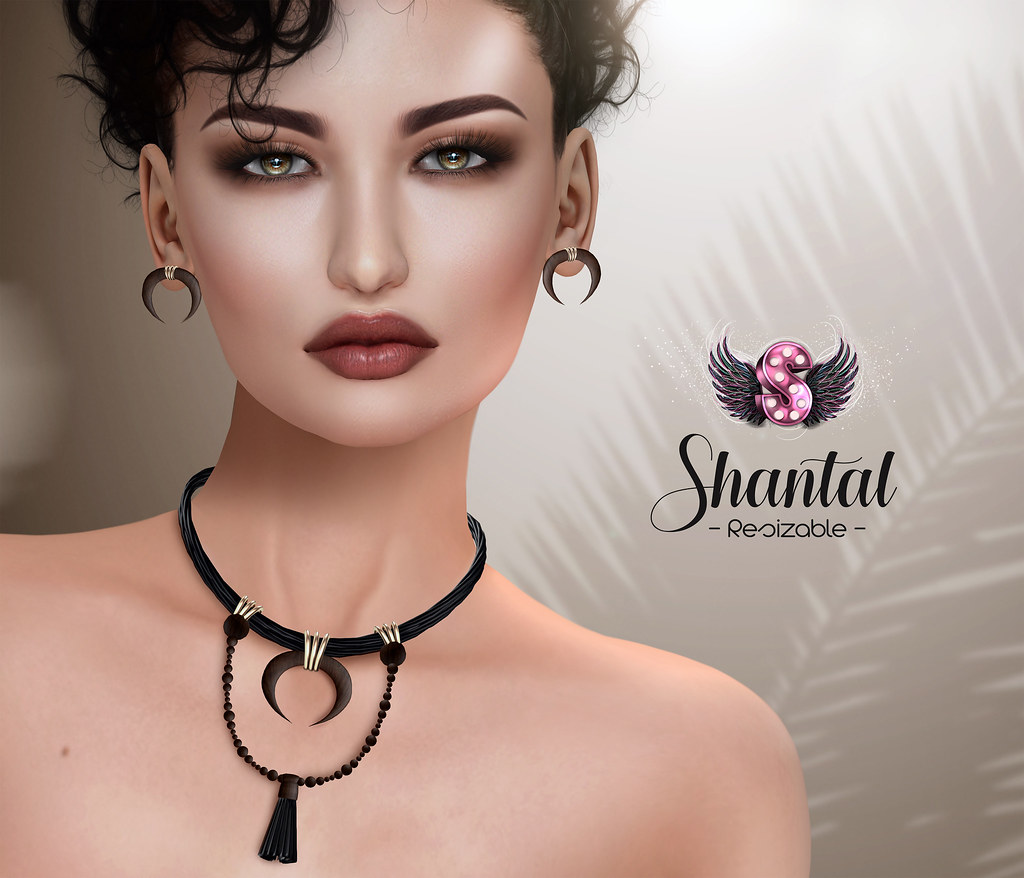 .::Supernatural::. Shantal @ .whimsical. - SecondLifeHub.com