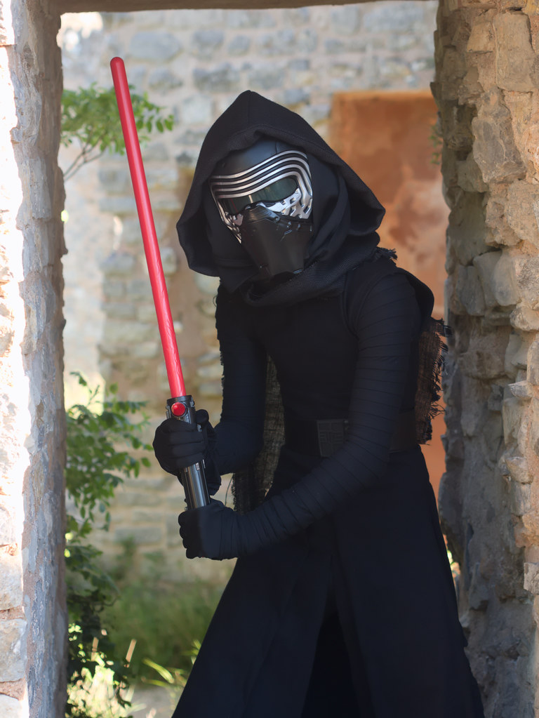 related image - Shooting Kylo Ren - Star Wars - Tourves -2017-05-08- P2070418