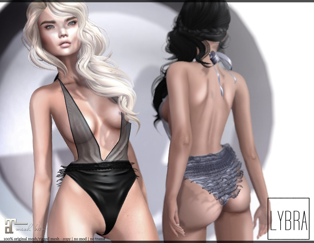 Vicky for ROMP - SecondLifeHub.com