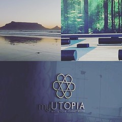 Just had my first session at @myutopia_sa :green_heart: :pray: what a blissful experience. I highly recommend it!!! #yoga #poweryoga #power #namaste #health #body #mind #spirit