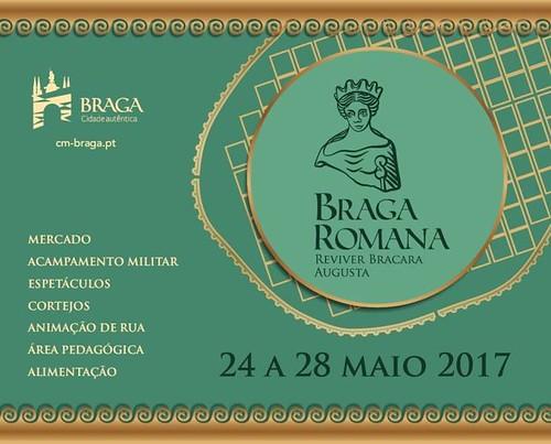 Braga Romana 2017