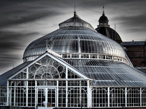 Glasgow's Winter Gardens
