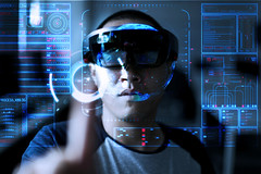 Gaming Drives Growth of AR and VR Markets