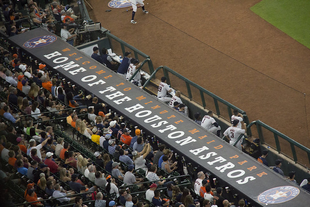 Houston Astros Game_21