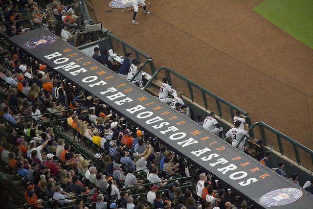 Houston Astros Game_21