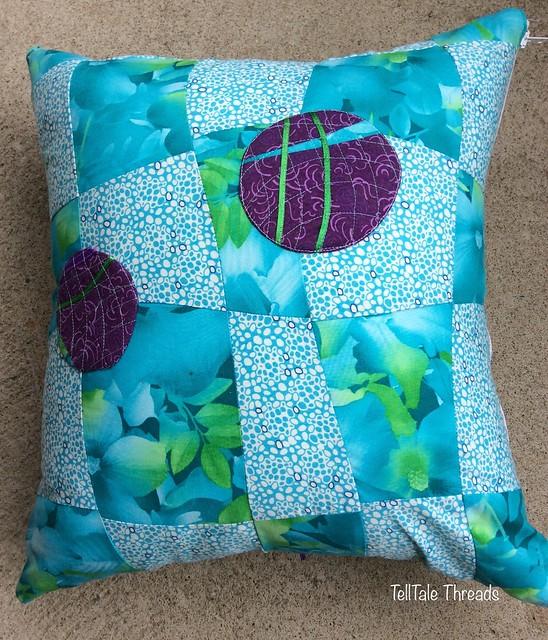 Improv Pillow