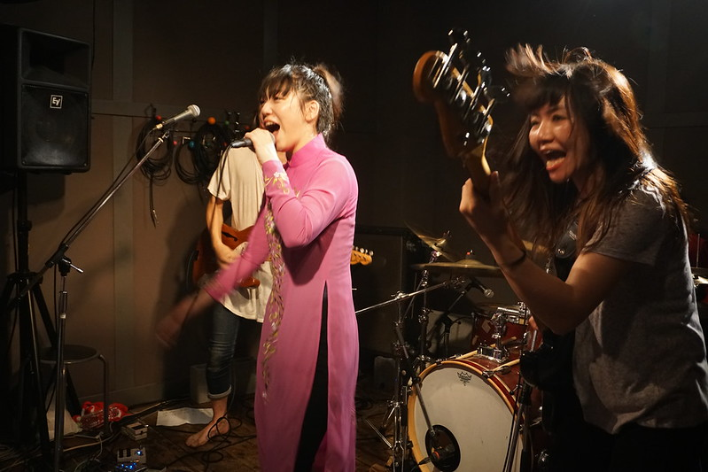 永原真夏+SUPER GOOD BAND