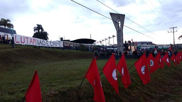 Jornada pela Democracia reúne mais de 5 mil no primeiro dia