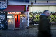 Berlin Photoautomat