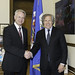 OAS Secretary General meets with the Director General for the Americas and Asia of the Ministry of Foreign Affairs of Finland